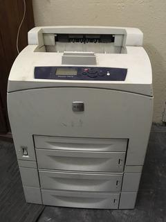 Impresora Xerox Phaser 4510