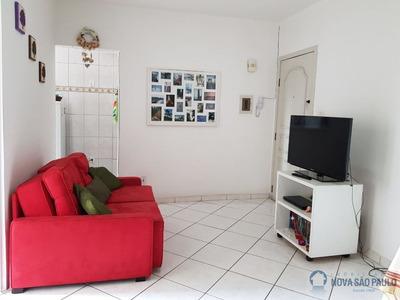Apartamento Na Liberdade! - Ja20743