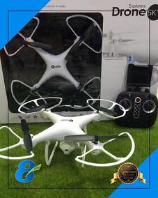 Drone Sky Explorers Original, Melhor Preço Do Brasil.