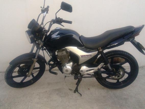 Honda Titam Cg 150