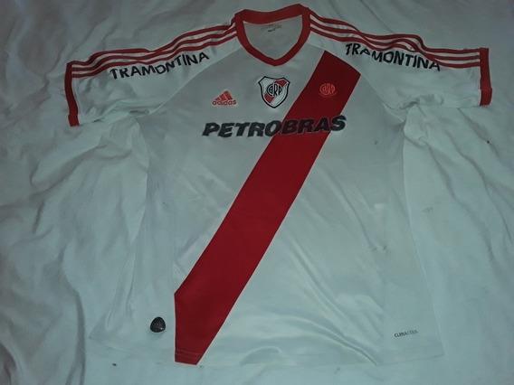 Camiseta Ca River Plate 2011 Original Talle Xl