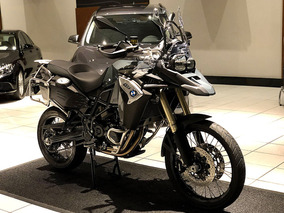 Bmw F 800 Gs 2017 Adventure