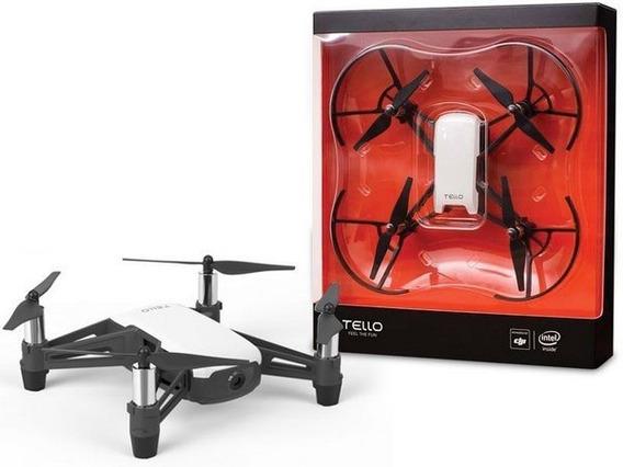 Drone Dji Tello Original / Novo / Lacrado