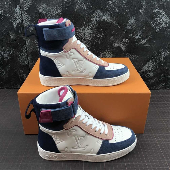 Tênis Lv Stelar Sneaker Feminino