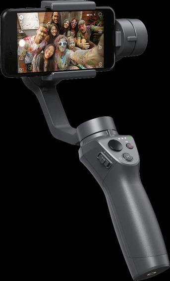 Dji Osmo Mobile 2, Estabilizador Gimbal Para Smartphone