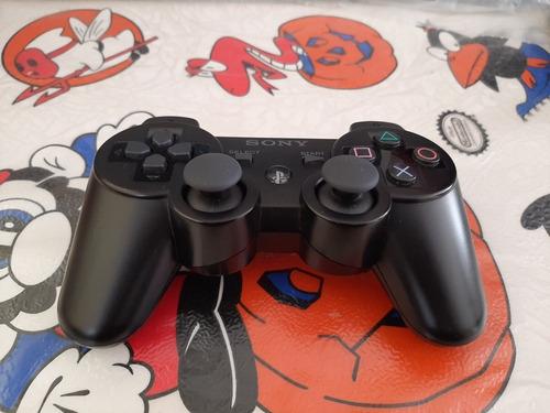 Imagen 1 de 8 de Control De Ps3 Fat Sixaxis Original Y Funciona De Play 3 Fat