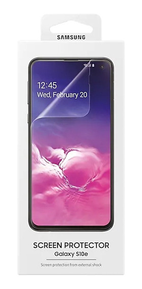 Screen Protector Samsung Para Galaxy S10e