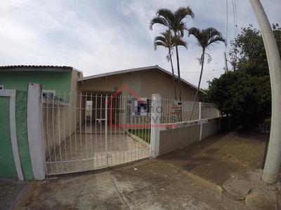 Casa À Venda Em Jardim São Gonçalo - Ca004612