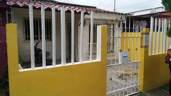 Casa En Venta Geo Villas Del Puerto