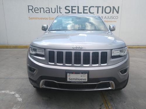 Imagen 1 de 15 de Jeep Cherokee Limited 2015