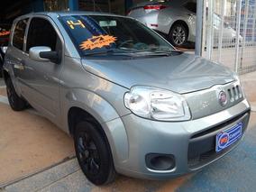 Fiat Uno Vivace 1.0 8v Flex, Aaa7632