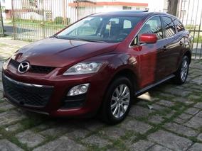 Mazda Cx-7 2.5 I Grand Touring Mt 2012