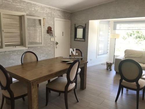 Casa En Mansa - Punta Del Este- Ref: 2914