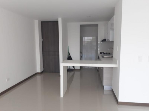Imagen 1 de 16 de Apartamento En  Arriendo