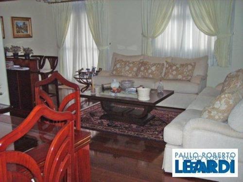 Imagem 1 de 8 de Apartamento - Morumbi  - Sp - 348984