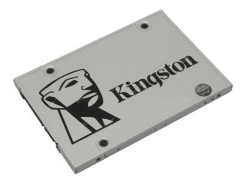 Ssd Kingston 120gb Queimado