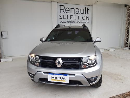 Renault Duster Ph2 Privilege 2.0