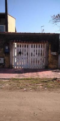 Casa No Tupy Próxima De Comércios - Itanhaém Sp 6988 - Npc