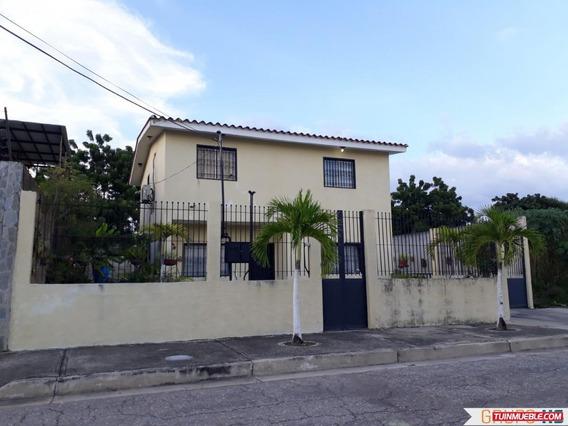 Casa En El Orticeño Palo Negro