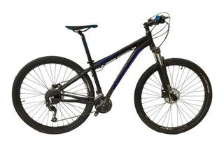 Oferta! Bicicleta Gw Piranha Grupo Shimano Acera Hidrahulico