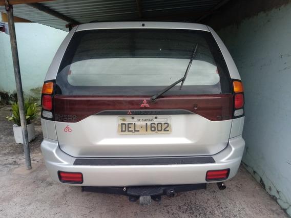 Mitsubishi Pajero Sport 3.0 4x2 5p 2002