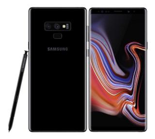 Samsung Galaxy Note 9 Preto 128gb Leia Anúncio Antes Comprar