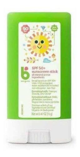 Imagem 1 de 1 de Protetor Solar Bastão Babyganics
