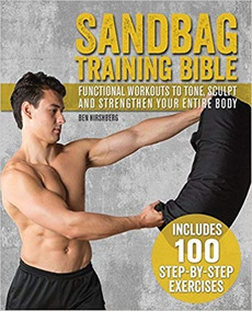 Sandbag: Training Bible - Treinamento Funcional
