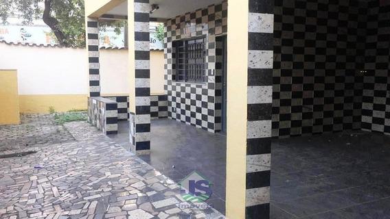 Casa Duplex Locação Bairro Iguaçu Ipatinga - 654-2