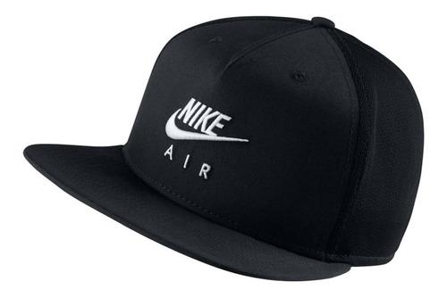 Bonito Irónico Ocho  Gorra Nike Air Pro Negro Hombre | Mercado Libre