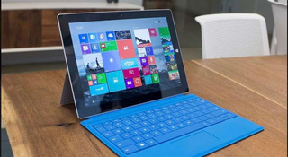Microsoft Surface Pro (cuotas Sin Intereses)
