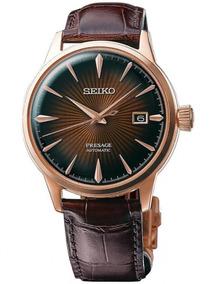 Relógio Seiko Presage Automatic Srpb46