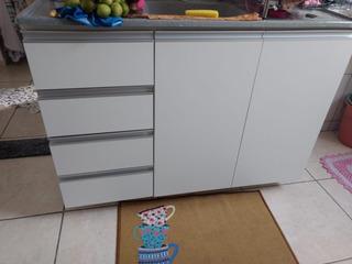 Armário Cozinha Planejada Sob Medida Mdf 100% Fábrica Móveis