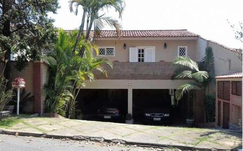 Casa Com 3 Dormitórios À Venda, 375 M² Por R$ 1.000.000,00 - São Paulo Ii - Cotia/sp - Ca1531