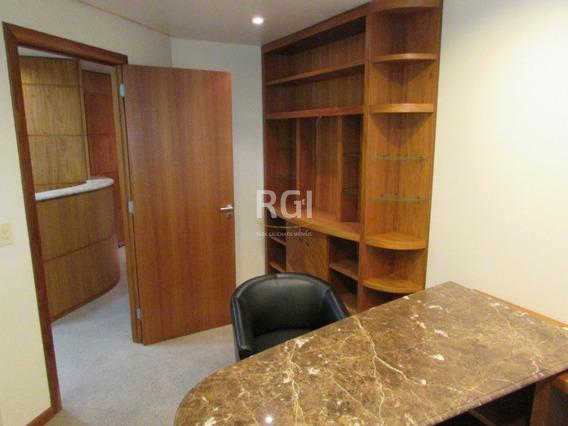 Conjunto/sala Em Praia De Belas - Li50877598