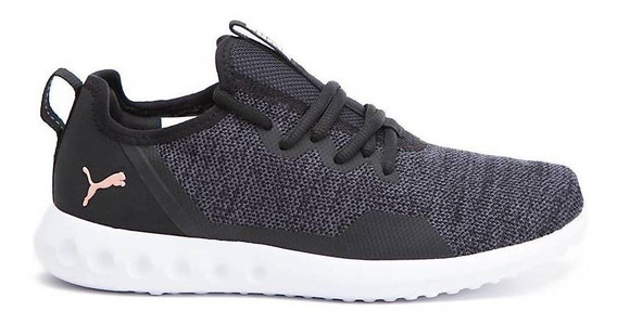 Zapatillas Puma Carson 2 Knit Wn S Adp - 191317/01