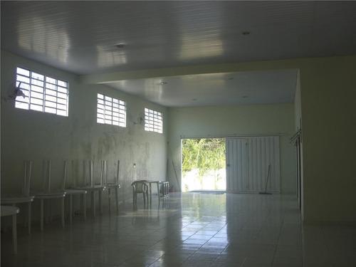 Chácara À Venda Em Parque Santa Bárbara - Ch006303