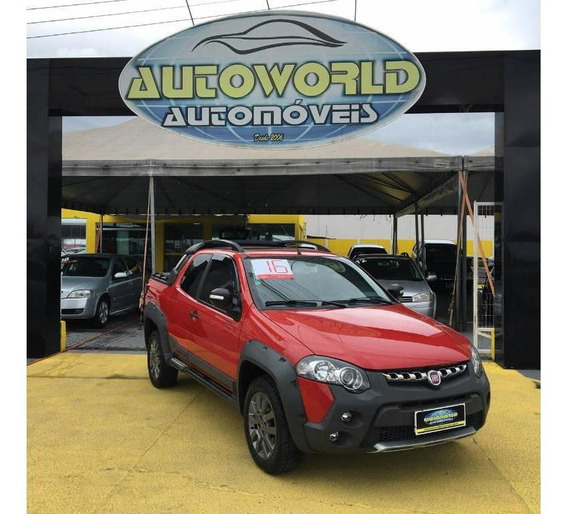 Fiat Strada Adventure Cd Locker