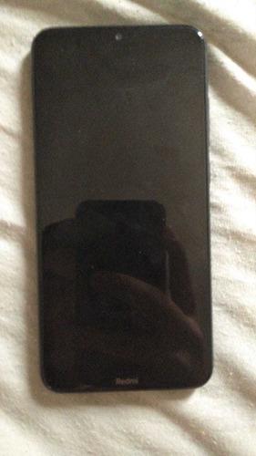 Celular Xiaomi Redmi 8 32gb Preto