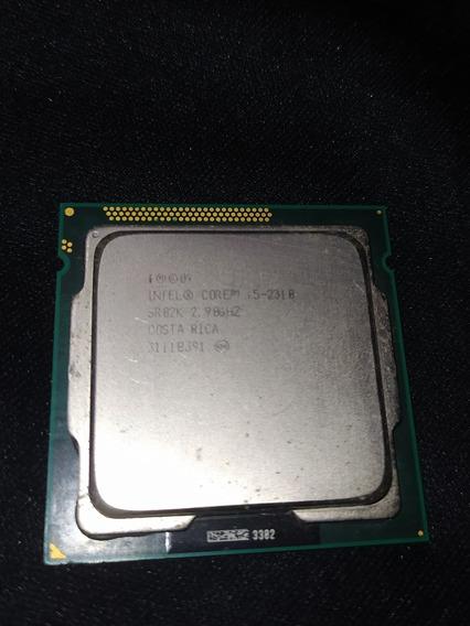 Processador Core I5 2310 2,9 Ghz 1155