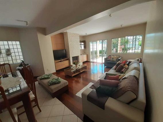 Pq Dos Príncipes - 460m², Linda Casa Com 4 Dorms. Cod 84144