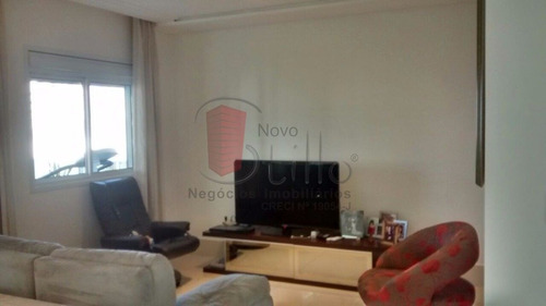 Imagem 1 de 15 de Apartamento - Vila Regente Feijo - Ref: 2995 - V-2995