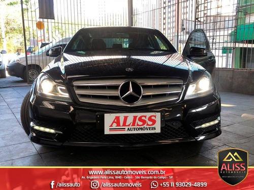 Imagem 1 de 11 de Mercedes-benz C 180 1.6 Cgi Touring 16v Turbo Gasolina 4p