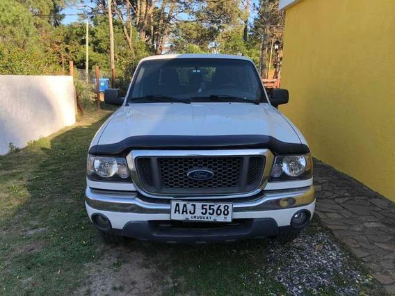 Ford Ranger 2.8 Cd Xlt 4x4 2006