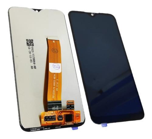 Imagen 1 de 9 de Módulo Compatible Con Samsung A01  A015m Cld. Orig.
