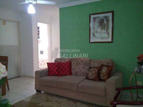 Apartamento À Venda Em Vila Industrial - Ap000752