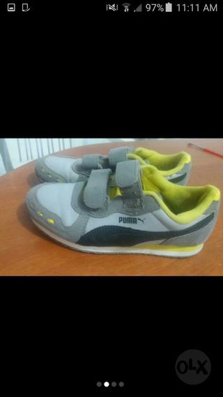 Zapatillas Buzo adidas Nike Puma Cat Marvell Pantalones Niño