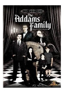 Addams Family 1 Addams Family 1 Dubbed Repackaged Sensormati