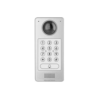 Videoportero Ip (sip) Fisheye, Apertura Por Código