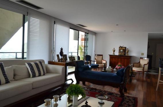 Apartamento Em Higienópolis, São Paulo/sp De 245m² 4 Quartos Para Locação R$ 7.900,00/mes - Ap460361